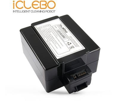 iClebo baterie Li-ion 2200 mAh Home + DOPRAVA ZDARMA