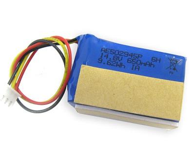 HOBOT baterie Li-Po 168