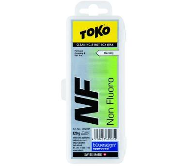 Toko čistící a konzervační vosk NF Cleaning & Hot Box Wax 120g 120 g 2017-2018