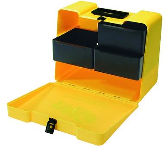 Toko servisní kufr Handy Box 2016-2017 + DOPRAVA ZDARMA