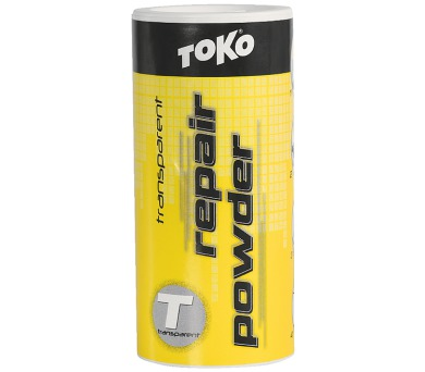 Toko oprava skluznice Repair Powder 40g Transparent 2014-2015