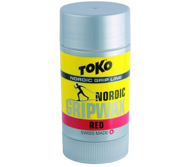 Toko stoupací vosk Nordic Grip Wax 25g