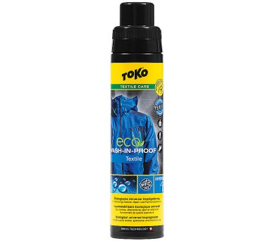 Toko Eco Wash-In-Proof 250ml 2016-2017