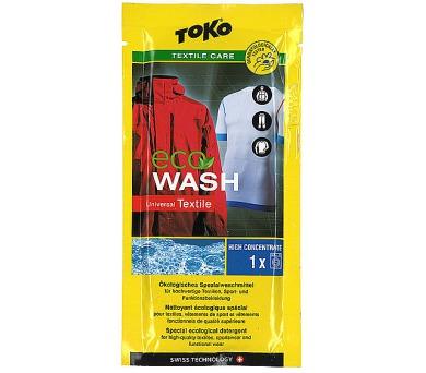 Toko Eco Textile Wash 40ml 2017-2018