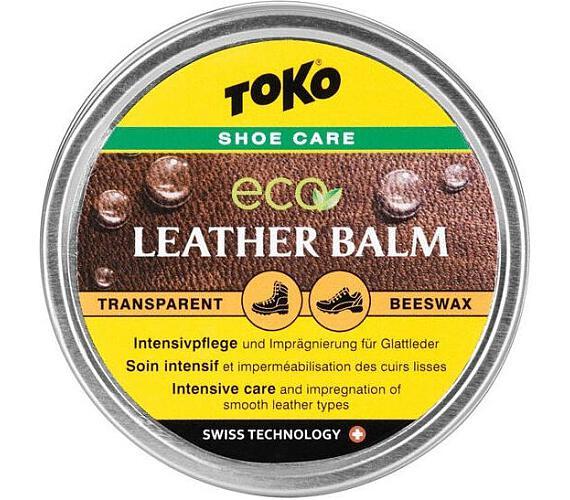 Toko Leather Balm 50g 2016-2017