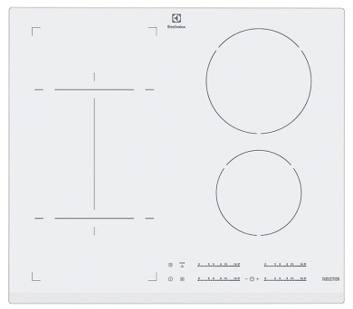 Electrolux EHI6540FW1 + DOPRAVA ZDARMA