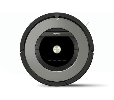 iRobot Roomba 866 + DOPRAVA ZDARMA