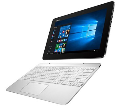 Asus Transformer Book T100HA-FU027T 10.1""