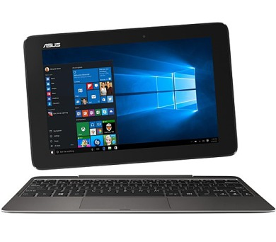 Asus Transformer Book T100HA-FU029T 10.1""