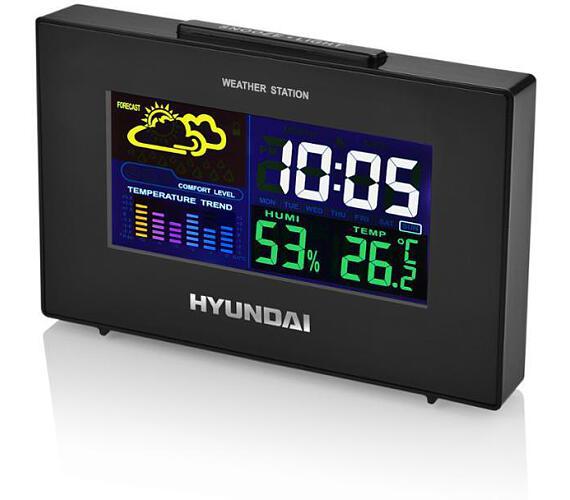 Hyundai WS 2020 + záruka 40 měsíců