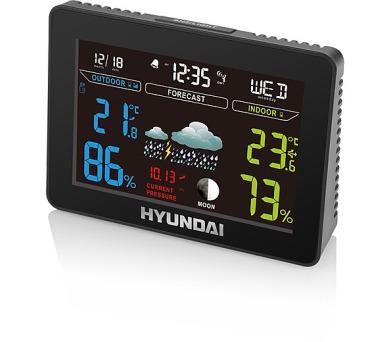 Hyundai WS 8230 + záruka 40 měsíců + DOPRAVA ZDARMA