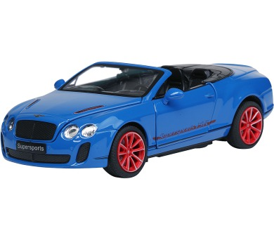 RC model auta Buddy Toys BRC 24.240 RC Bentley GT