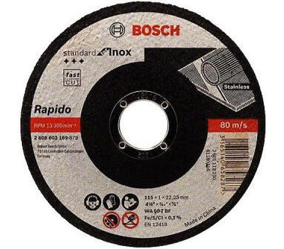 Bosch Standard