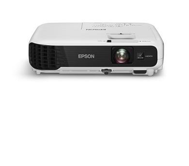 Epson EB-S04 LCD