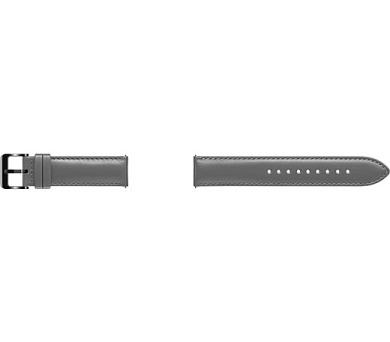 Samsung výměnný pro chytré hodinky Gear S2 Classic - šedá
