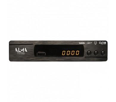 ALMA T1700 PVR USB