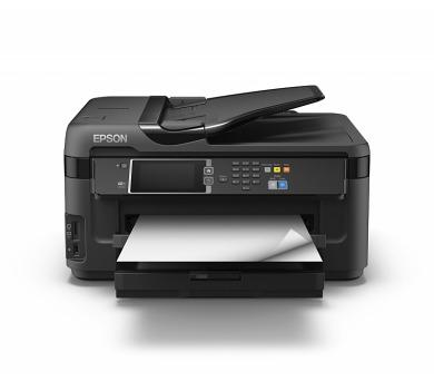 Epson WF-7610DWF A3