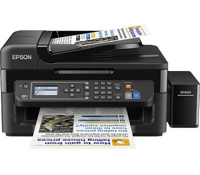 Epson L565 A4