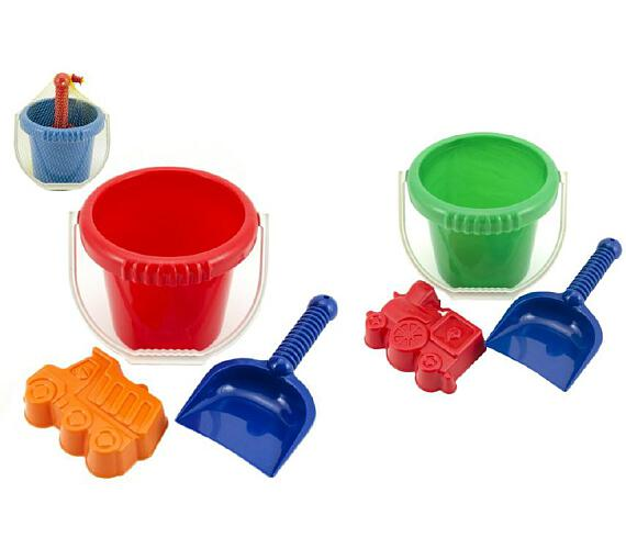 Sada na písek - kbelík
