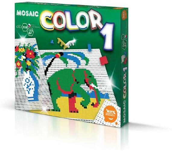 Mozaika Color/1 2016ks v krabici 35x29x3,5cm + DOPRAVA ZDARMA