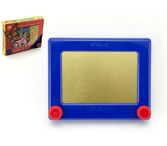 GRAFO tabulka magická v krabici 22x17,5x4cm + DOPRAVA ZDARMA