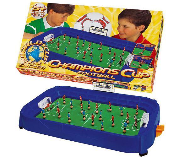 Kopaná/Fotbal Champion společenská hra plast v krabici 63x36x9cm + DOPRAVA ZDARMA