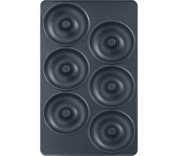Tefal XA801112 výměnná plotýnka ke Snack Collection