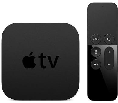 Apple TV 64GB (4.generace) + DOPRAVA ZDARMA