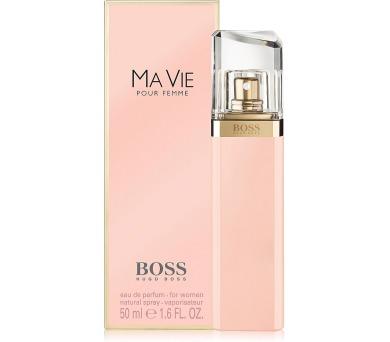 Hugo Boss Boss Ma Vie parfémovaná voda dámská 50 ml