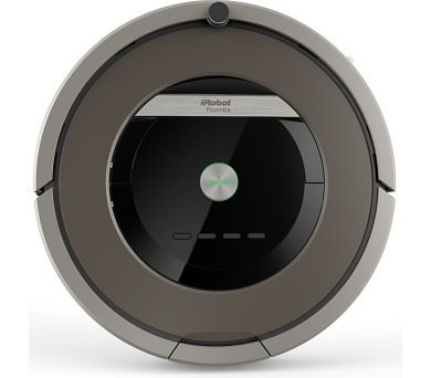 iRobot Roomba 870 + DOPRAVA ZDARMA