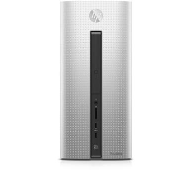 Počítač HP Pavilion 550-102nc i5-6400 + DOPRAVA ZDARMA