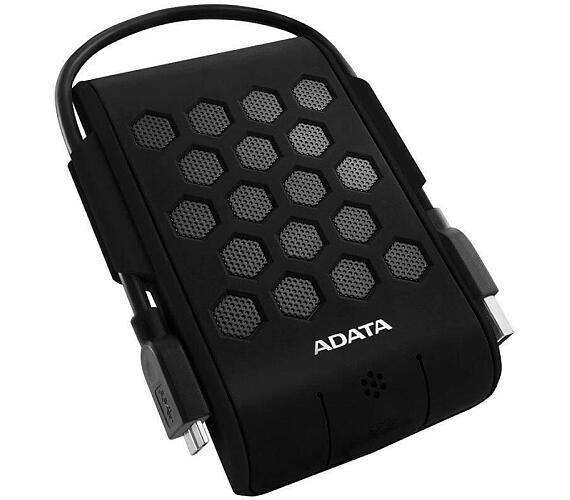 ADATA HD720 1TB - černý