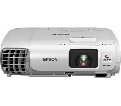 Epson EB-98H 3LCD + DOPRAVA ZDARMA