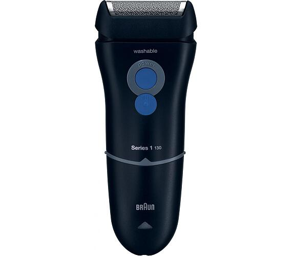 Braun Series 1-130