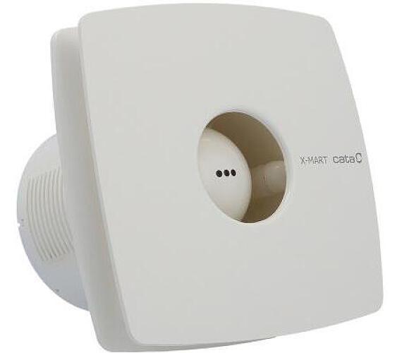 Cata Axiální ventilátor Cata X-MART 10 + DOPRAVA ZDARMA