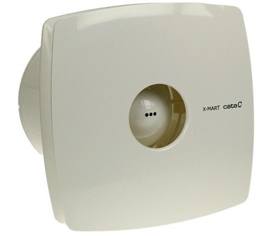 Cata Axiální ventilátor Cata X-MART 10 T + DOPRAVA ZDARMA