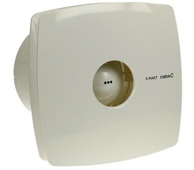 Cata Axiální ventilátor Cata X-MART 12 T + DOPRAVA ZDARMA