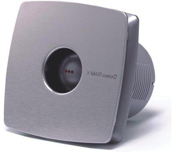 Cata Axiální ventilátor Cata X-MART 10 H INOX + DOPRAVA ZDARMA