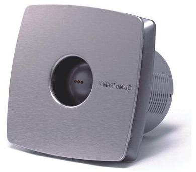 Cata Axiální ventilátor Cata X-MART 12 T INOX + DOPRAVA ZDARMA