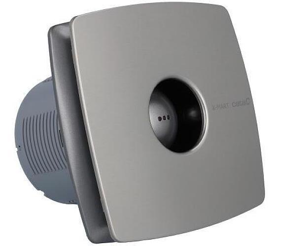 Cata Axiální ventilátor Cata X-MART 15 INOX + DOPRAVA ZDARMA