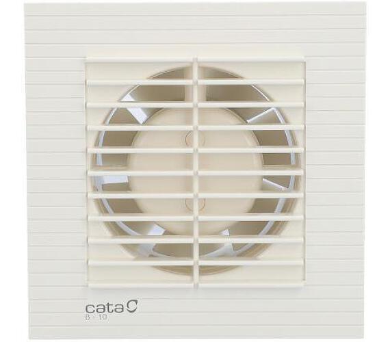 Cata Axiální ventilátor Cata B-10 T + DOPRAVA ZDARMA