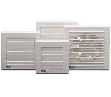Cata Axiální ventilátor Cata B-12 MATIC + DOPRAVA ZDARMA