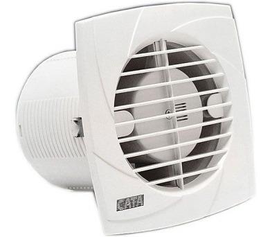 Cata Axiální ventilátor Cata B-15 PLUS T