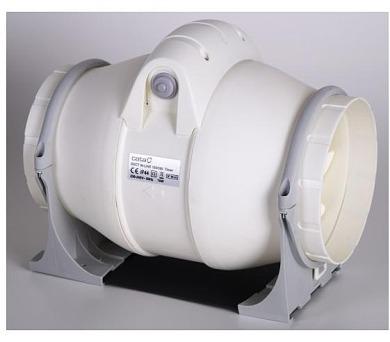Cata Radiální ventilátor Cata DUCT IN-LINE 150/560 + DOPRAVA ZDARMA