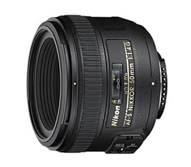 Nikon 50mm F1.4 G AF-S NIKKOR + DOPRAVA ZDARMA