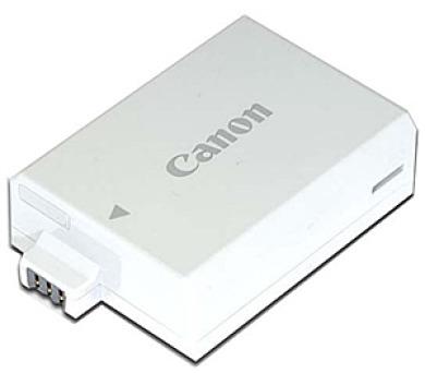 Canon LP-E5 + DOPRAVA ZDARMA