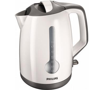 Philips HD 4649/00 bílá + DOPRAVA ZDARMA