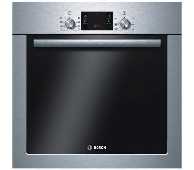 Bosch HBA 43T350 nerez + 100 dní možnost vrácení*