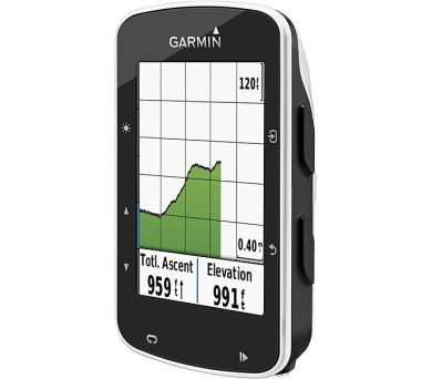 Garmin Edge 520 Bundle Premium
