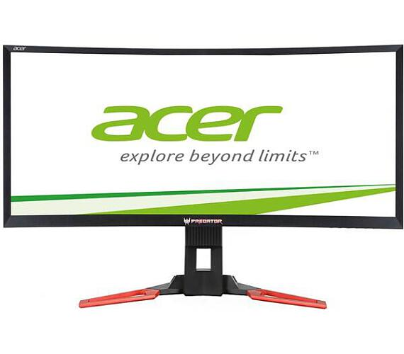 """Acer Predator Z35 35"""",LED"""